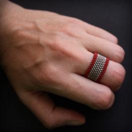 оригинальные мужские кольца