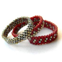 Комплект колец в стиле бохо оригинальные украшения для женщин купить