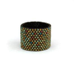 купить очень широкие стильные гладкие кольца большие кольца бижутерия купить