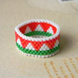 купить красивое и необычное кольцо ручной работы