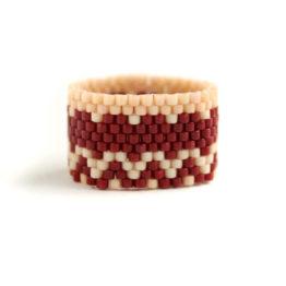 Купить женские украшения ручной работы Недорогие широкие колечки