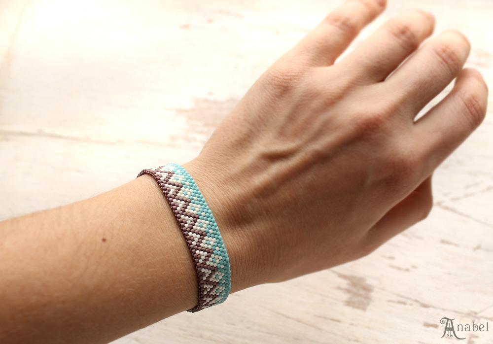 купить молодежный браслет для девушки в подарок на др