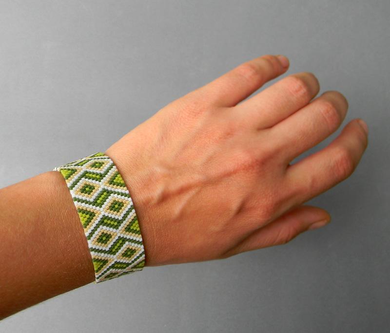 модные браслеты купить