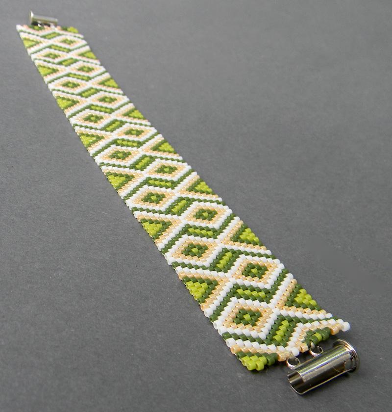 купить браслет на руку женский бижутерия