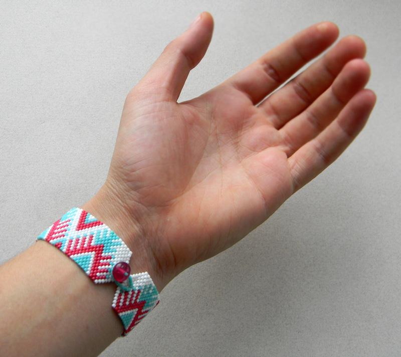 браслеты необычные