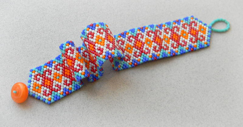 этно браслеты