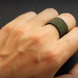 молодежное мужское кольцо куплю цена фото