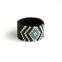 купить широкое кольцо ручной работы онлайн большие размеры