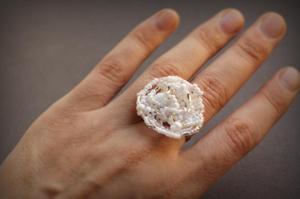 купить необычные кольца женские