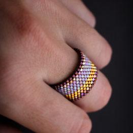 широкое женское кольцо на большой палец руки купить интернет магазин украшений в стиле бохо