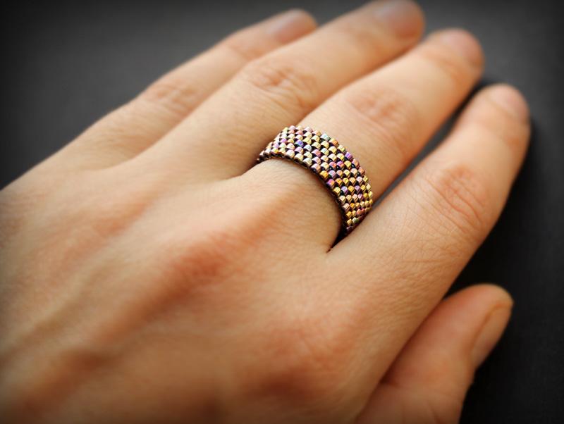 минимализм кольца женские бижутерия