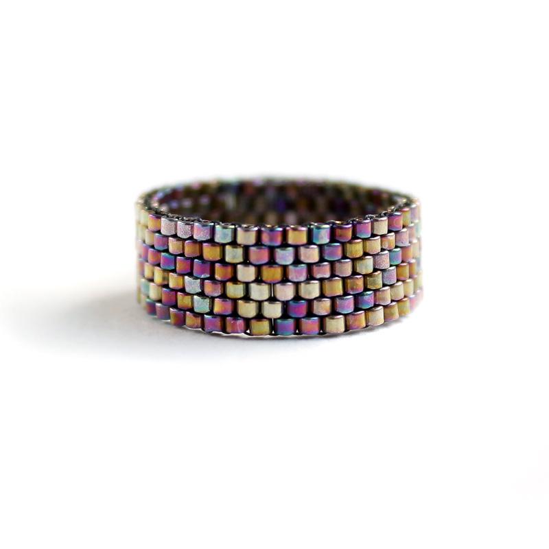купить кольцо для любителей минимализма бижутерия