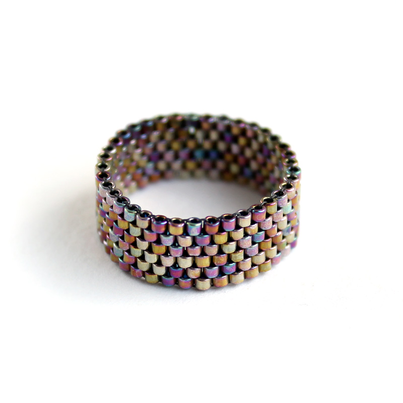 купить женское кольцо в стиле минимализм