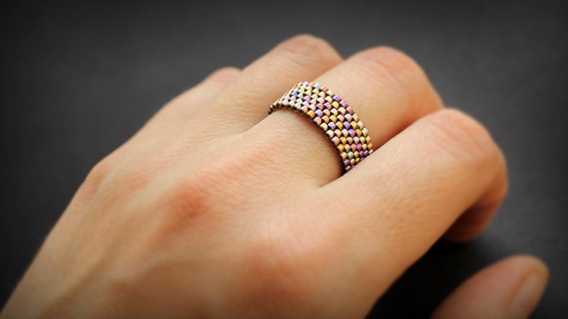 минималистичные кольца купить