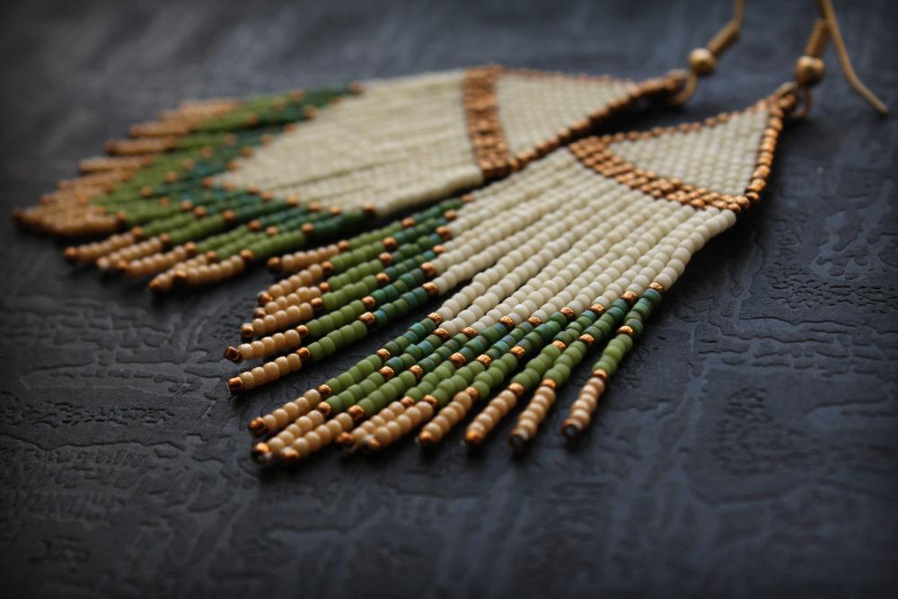 изделия ручной работы в этно стиле