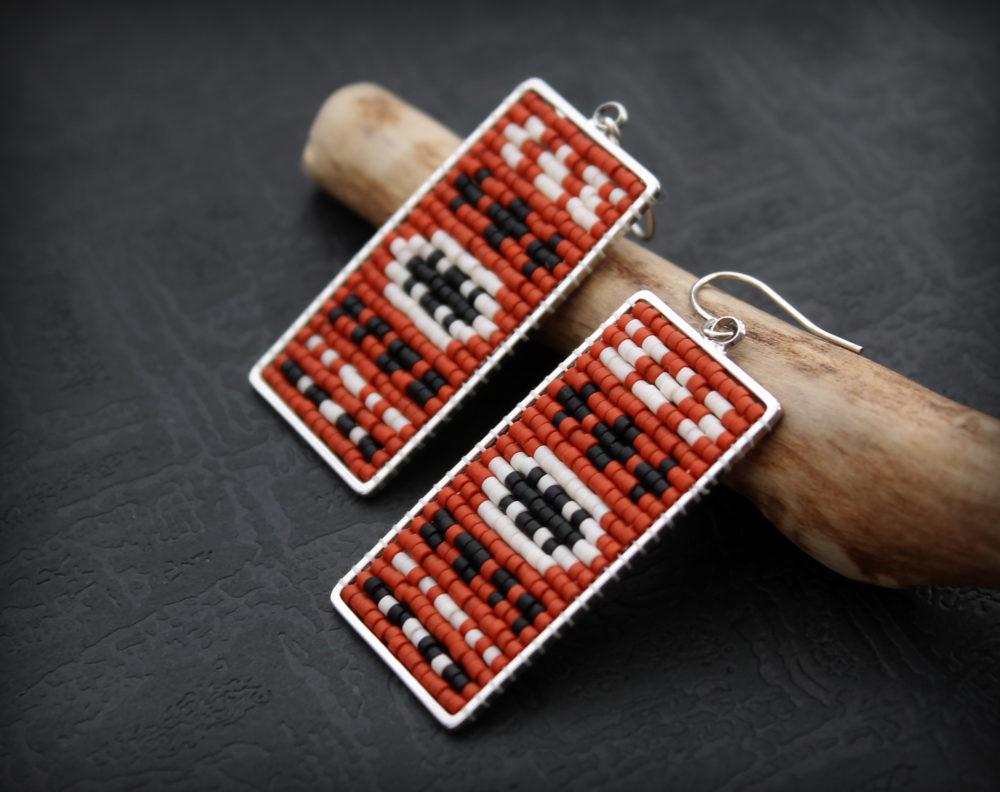 купить современные украшения в этническом стиле