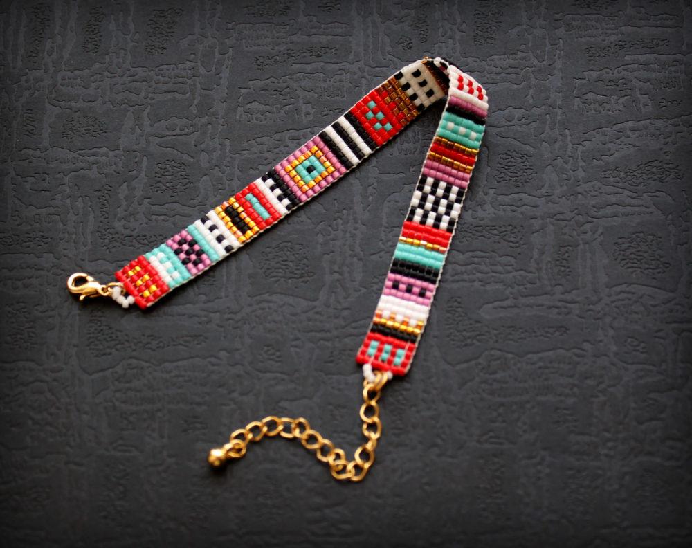 женские браслеты на руку бижутерия