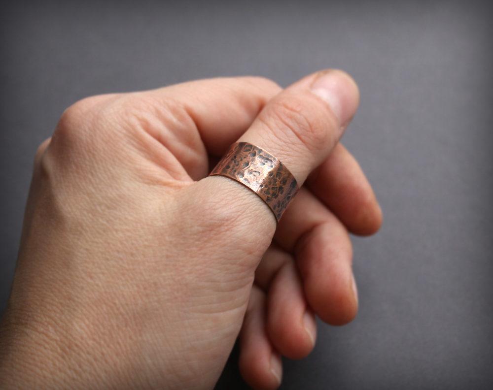 купить кольцо на большой палец бижутерия