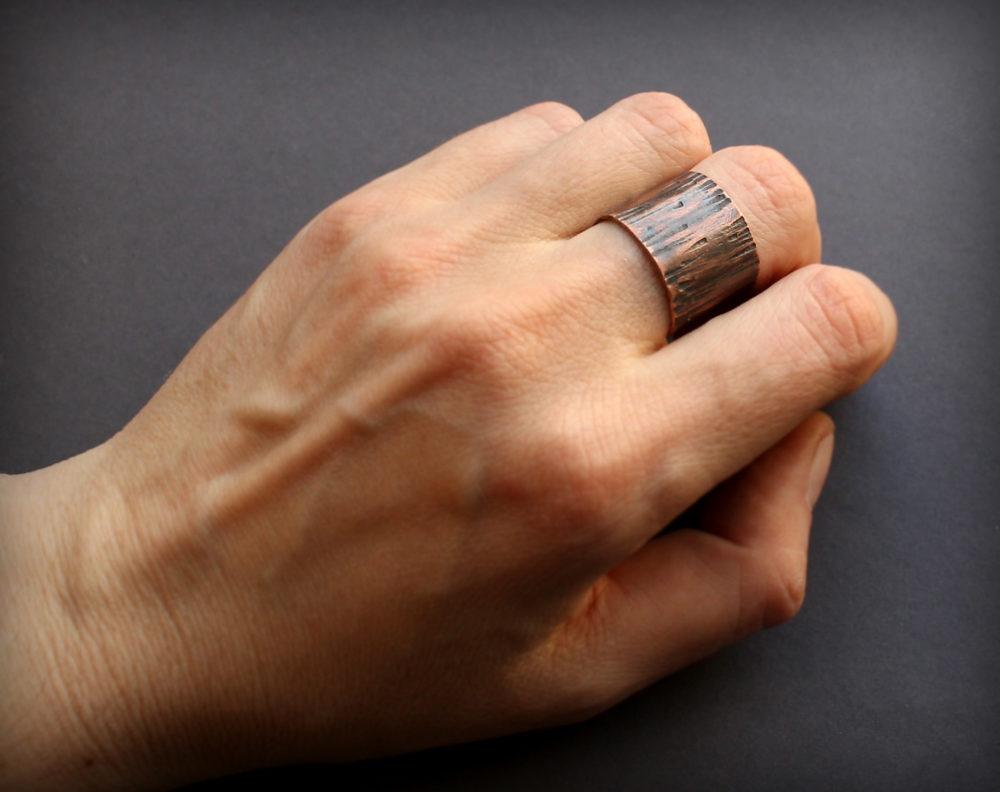 этнические кольца купить
