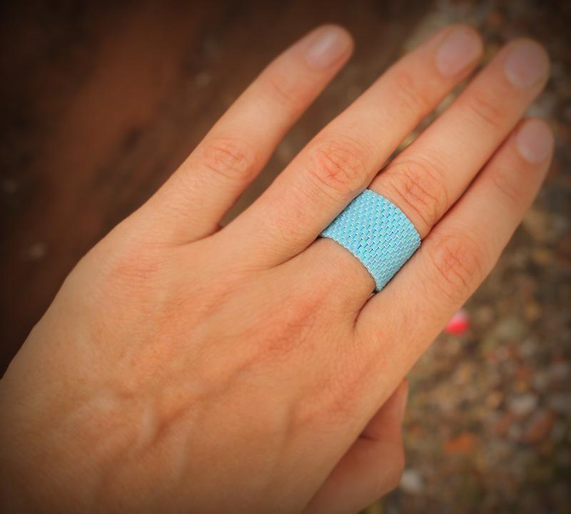 модные женские кольца