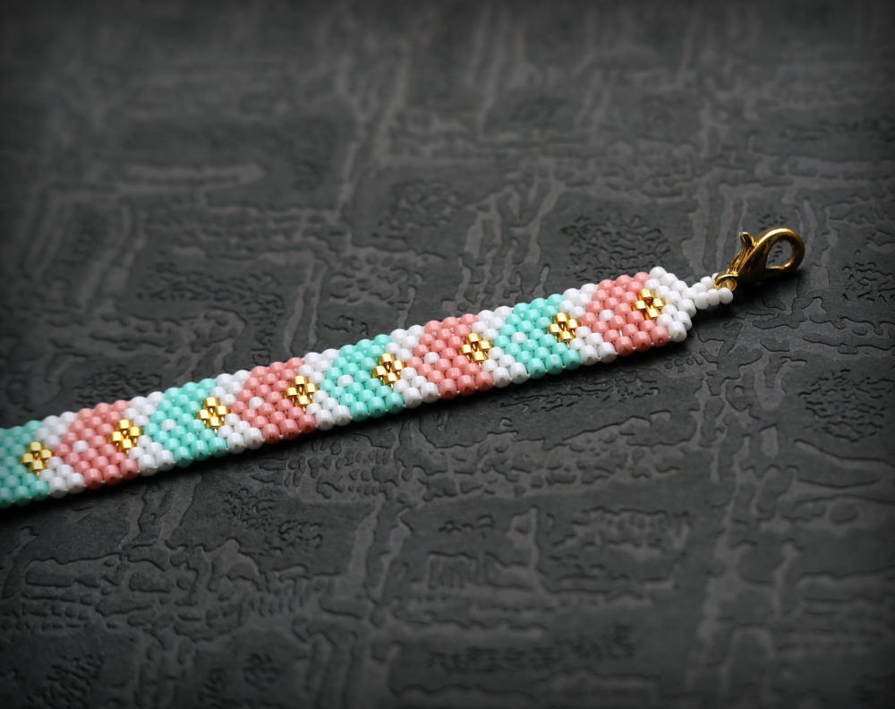женские браслеты ручной работы