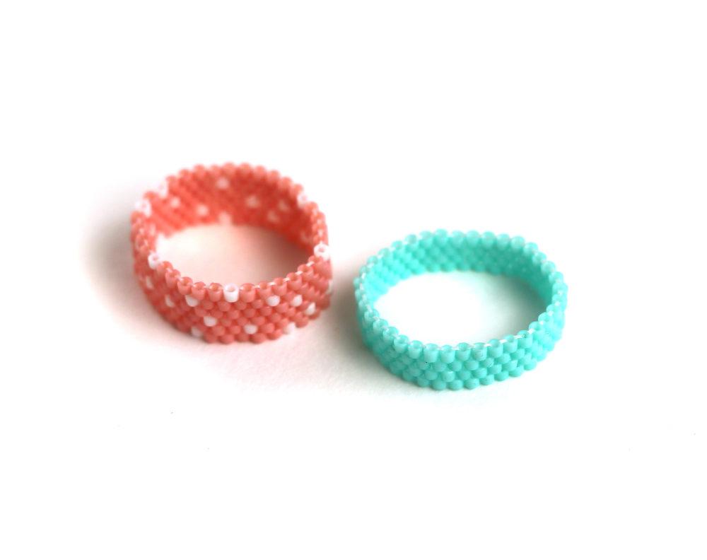 красивые женские кольца