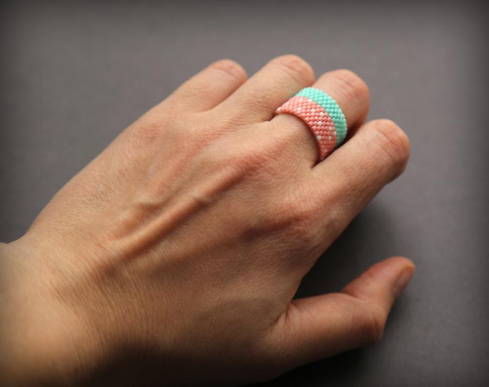 купить кольцо для девушки
