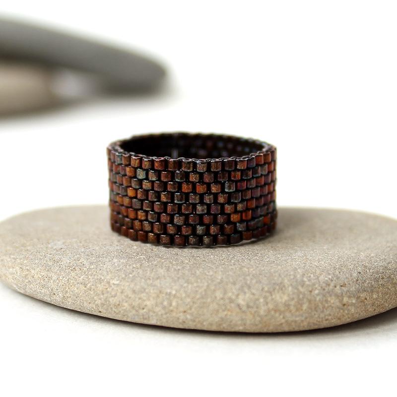 мужские кольца необычного дизайна