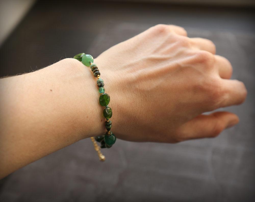 браслеты из натуральных камней интернет магазин