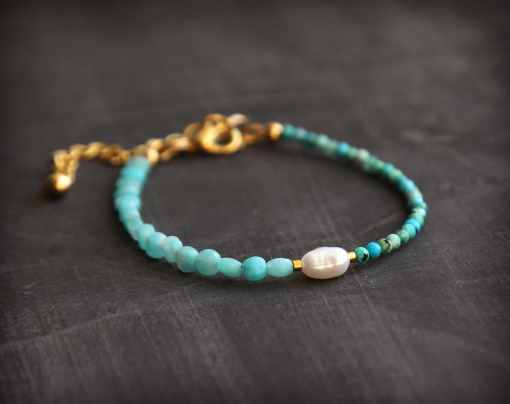 нежные браслеты для девушек