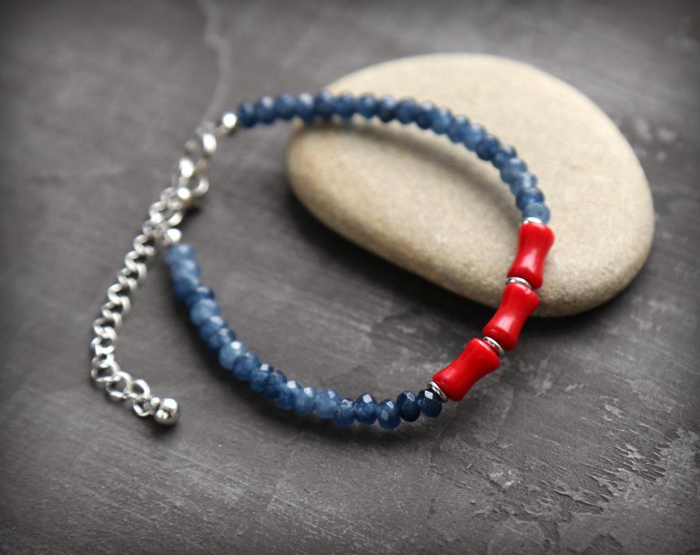 браслеты из натуральных камней купить