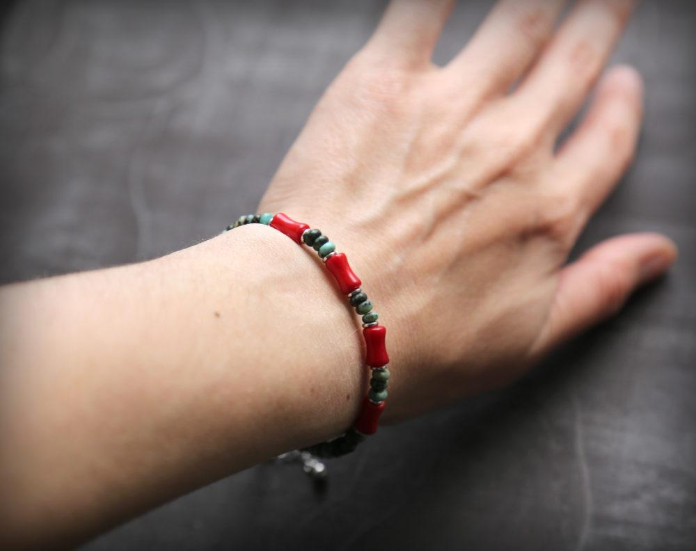 браслеты из натуральных камней недорого