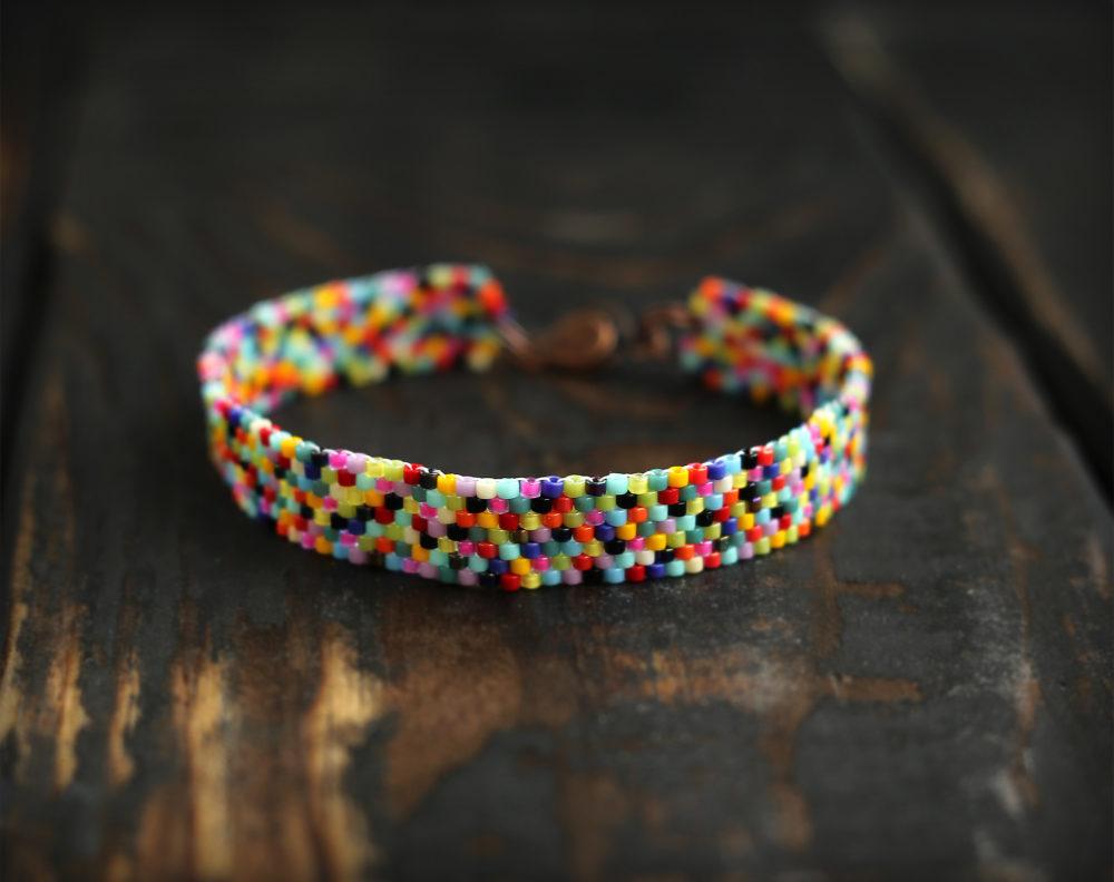 купить модные стильные браслеты